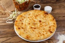 Пироги с капустой и грецким орехом