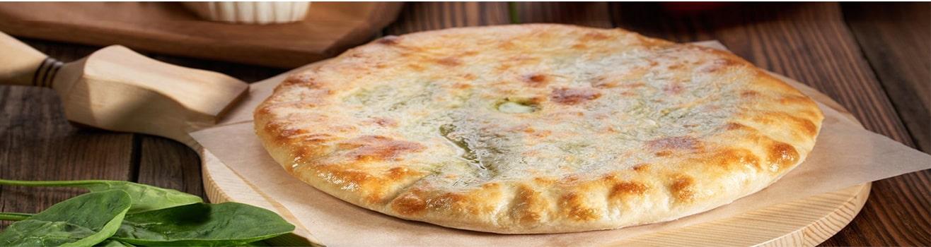 Традиционные осетинские пироги        100% качества