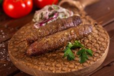 Люля-кебаб (говядина)