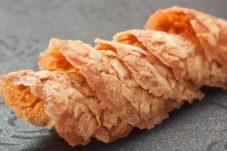 Печенье «Черепица» миндальная (1 шт)