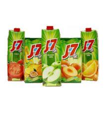 Сок J7 в ассортименте