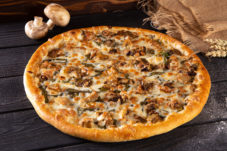 Пицца «Белая» 33 см