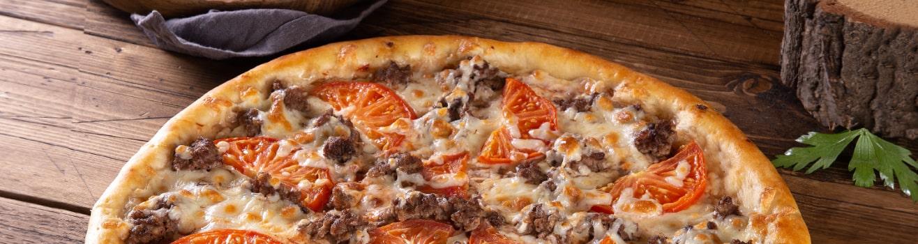 Дарим итальянскую пиццу при заказе свыше 5000р!
