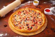 Пицца «Пепперони» 33 см